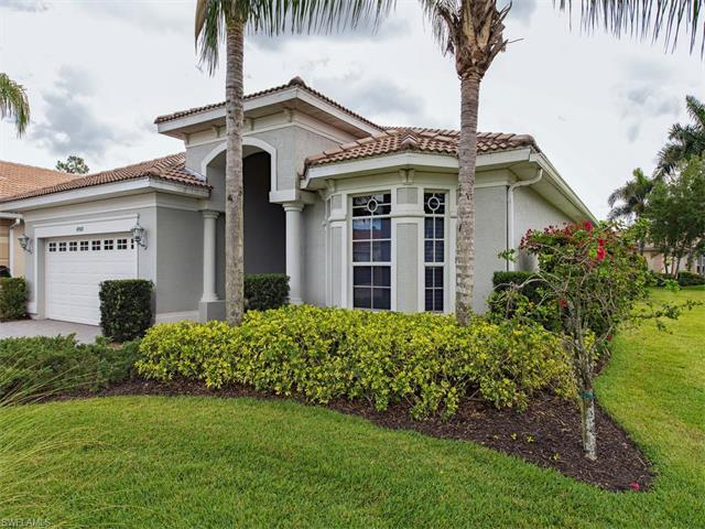 4908 Sedgewood Ln, Naples, FL 34112 (MLS #217025780) :: The New Home Spot, Inc.
