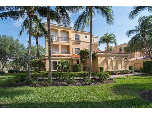 2642 Bolero Dr 5-1, Naples, FL 34109 (#217026388) :: Homes and Land Brokers, Inc