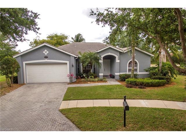 14476 Jekyll Island Ct, Naples, FL 34119 (MLS #217026636) :: The New Home Spot, Inc.