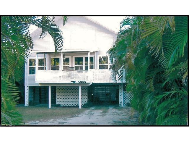 5863 Estero Blvd, Fort Myers Beach, FL 33931 (#217026761) :: Homes and Land Brokers, Inc