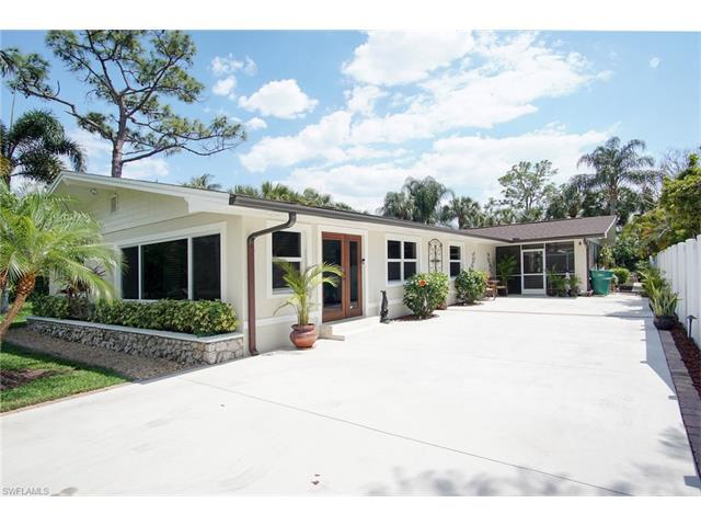 88 Shores Ave, Naples, FL 34110 (MLS #217026928) :: The New Home Spot, Inc.