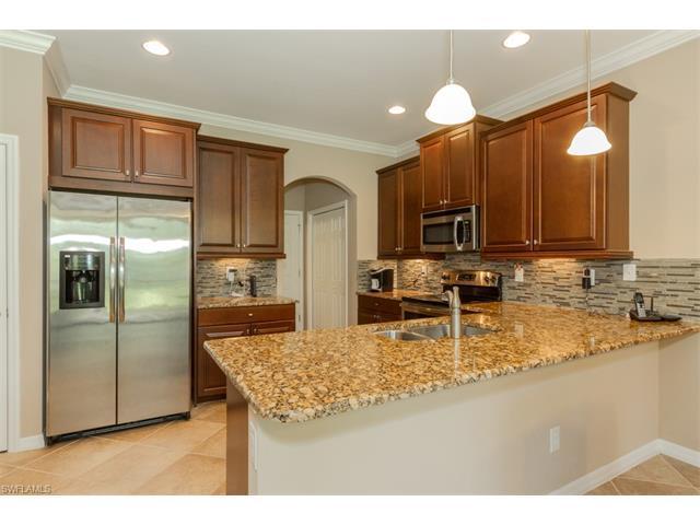 15382 Summit Place Cir #143, Naples, FL 34119 (MLS #217027060) :: The New Home Spot, Inc.