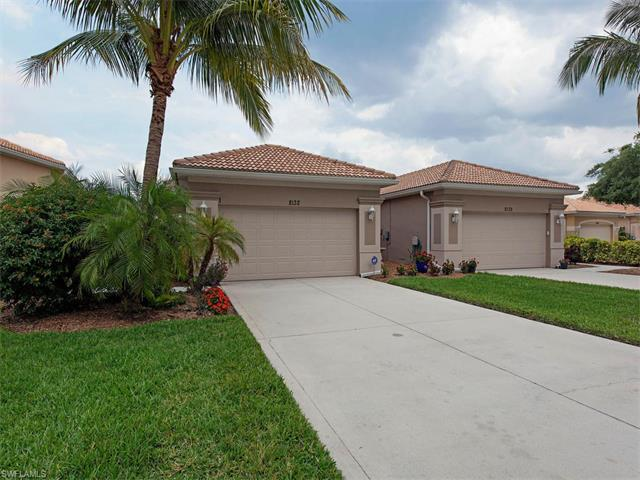 8132 Chancel Ct 59-1, Naples, FL 34104 (MLS #217027094) :: The New Home Spot, Inc.