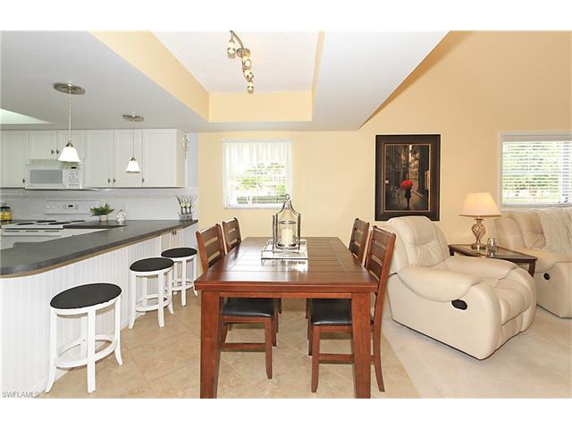490 Charlemagne Blvd A-101, Naples, FL 34112 (#217027248) :: Homes and Land Brokers, Inc