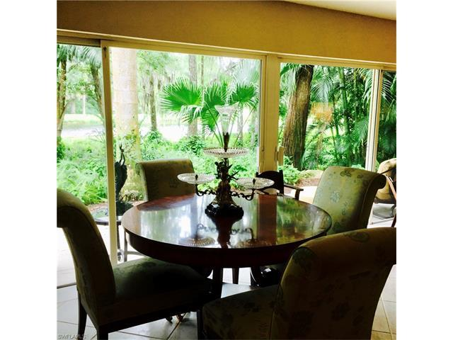 109 Wilderness Dr #117, Naples, FL 34105 (#217027412) :: Homes and Land Brokers, Inc