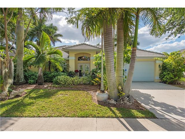 10991 Phoenix Way, Naples, FL 34119 (#217027472) :: Homes and Land Brokers, Inc
