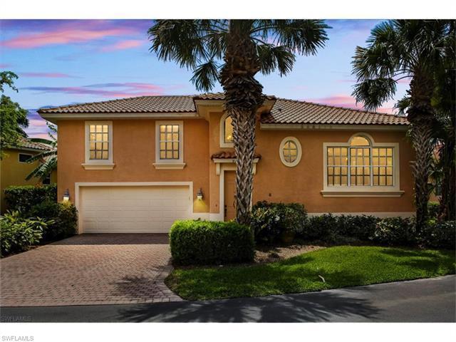 9162 Brendan Preserve Ct, Bonita Springs, FL 34135 (#217027572) :: Homes and Land Brokers, Inc