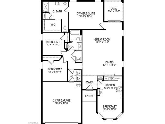 3337 Apple Blossom Dr, Alva, FL 33920 (MLS #217027760) :: The New Home Spot, Inc.