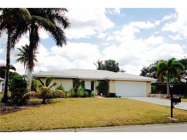 111 Pebble Beach Blvd, Naples, FL 34113 (MLS #217028256) :: The New Home Spot, Inc.