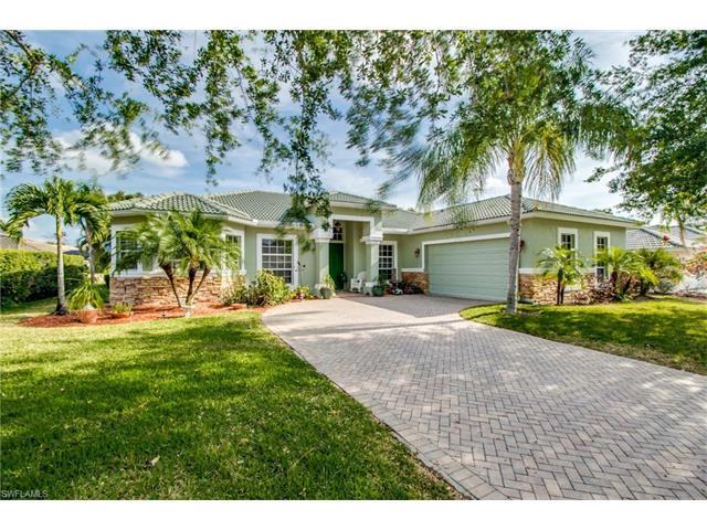 10131 Brook Ridge Ln, Bonita Springs, FL 34135 (#217028338) :: Homes and Land Brokers, Inc