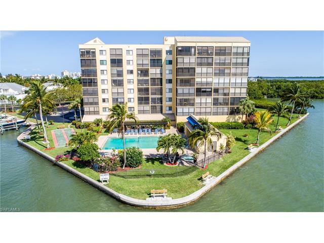 400 Lenell Rd #506, Fort Myers Beach, FL 33931 (MLS #217028637) :: The New Home Spot, Inc.