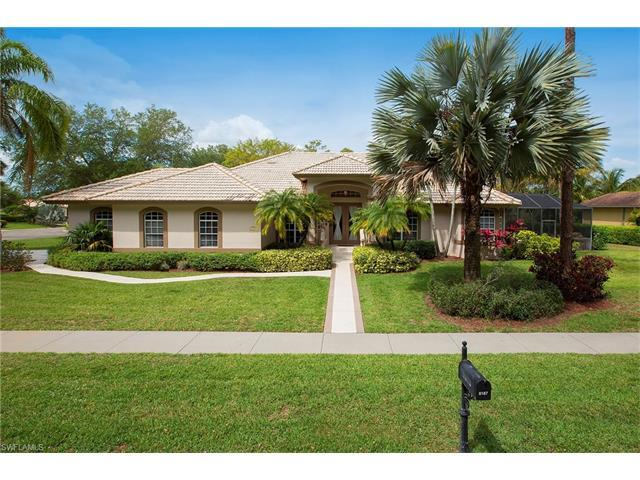 8187 Wilshire Lakes Blvd, Naples, FL 34109 (#217028677) :: Homes and Land Brokers, Inc