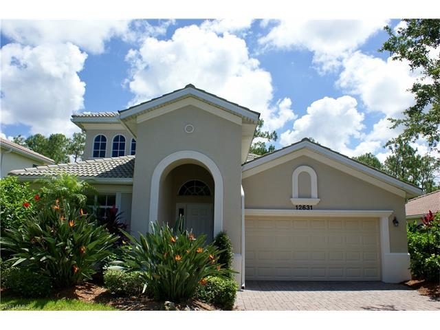 12631 Biscayne Ct, Naples, FL 34105 (MLS #217028770) :: The New Home Spot, Inc.
