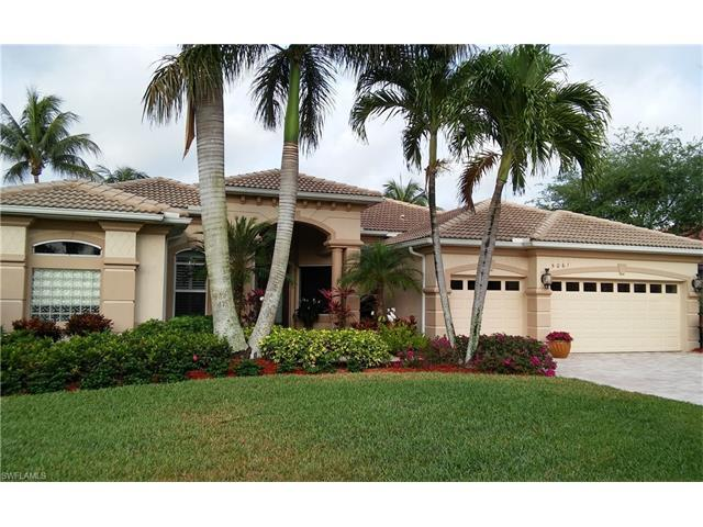 5061 Castlerock Way, Naples, FL 34112 (#217028870) :: Naples Luxury Real Estate Group, LLC.