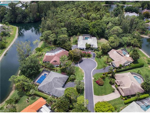 1461 Hummingbird Ln #90, Naples, FL 34105 (MLS #217029209) :: The New Home Spot, Inc.