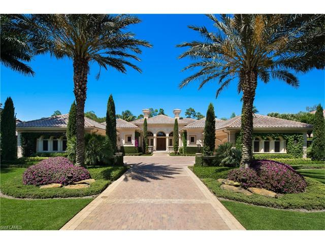 15147 Brolio Ln, Naples, FL 34110 (MLS #217029261) :: The New Home Spot, Inc.