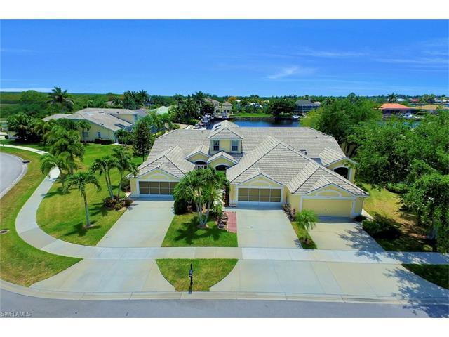 246 Stella Maris Dr S, Naples, FL 34114 (MLS #217029538) :: The New Home Spot, Inc.