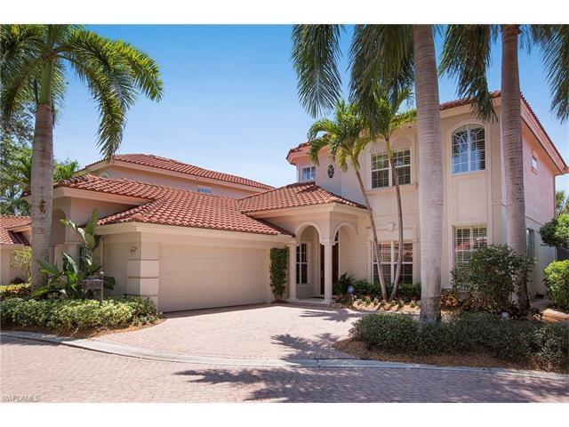 2614 Lermitage Ln, Naples, FL 34105 (#217029601) :: Naples Luxury Real Estate Group, LLC.