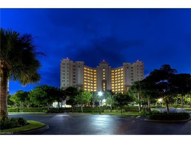 300 Dunes Blvd #602, Naples, FL 34110 (MLS #217029750) :: The New Home Spot, Inc.