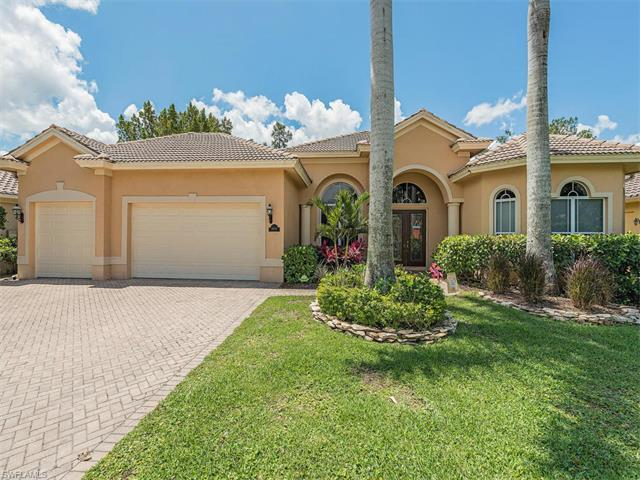 14656 Beaufort Cir, Naples, FL 34119 (#217029870) :: Homes and Land Brokers, Inc
