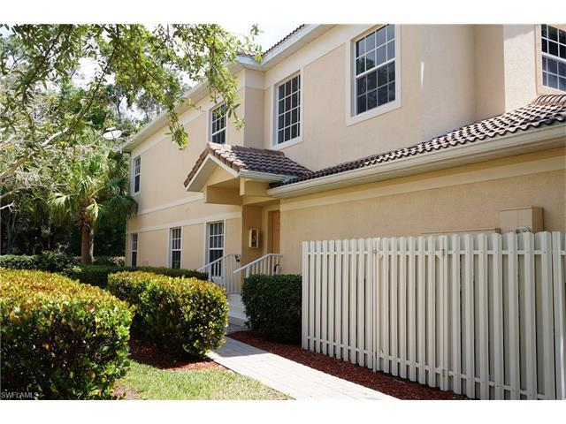 6010 Jonathans Bay Cir #102, Fort Myers, FL 33908 (#217030156) :: Homes and Land Brokers, Inc