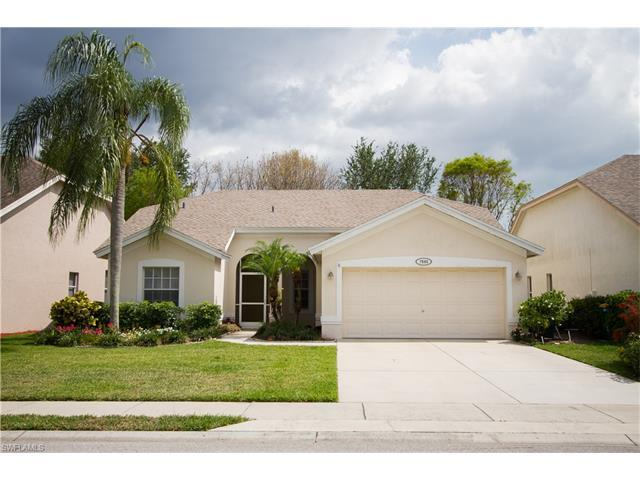 7593 Citrus Hill Ln, Naples, FL 34109 (MLS #217030177) :: The New Home Spot, Inc.