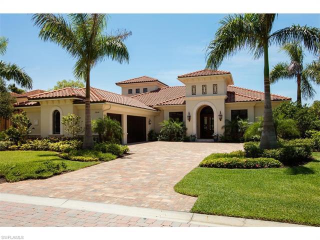 28048 Castellano Way, Naples, FL 34110 (MLS #217030219) :: The New Home Spot, Inc.