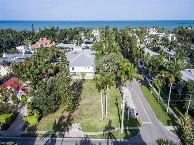 190 13th Ave S, Naples, FL 34102 (MLS #217030251) :: The New Home Spot, Inc.