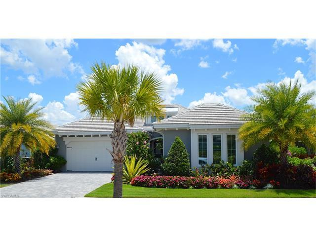 5072 Martinique Dr, Naples, FL 34113 (#217030392) :: Homes and Land Brokers, Inc
