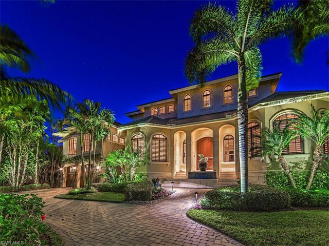 1851 5th St S, Naples, FL 34102 (#217030668) :: Naples Luxury Real Estate Group, LLC.