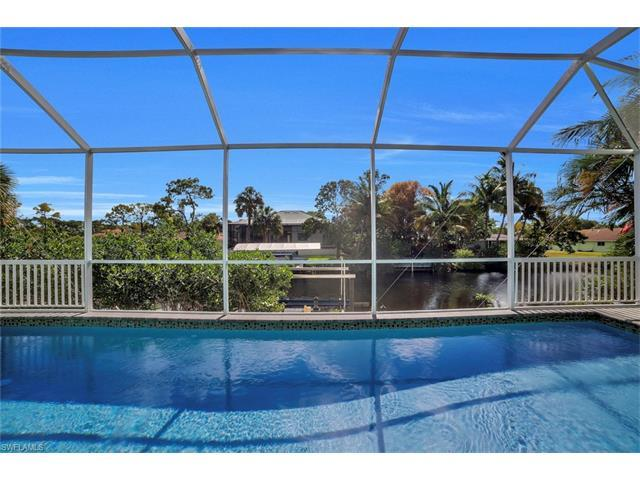 27101 Flamingo Dr, Bonita Springs, FL 34135 (MLS #217031040) :: The New Home Spot, Inc.