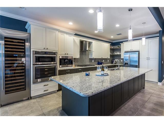 10055 Florence Cir, Naples, FL 34119 (MLS #217031409) :: The New Home Spot, Inc.