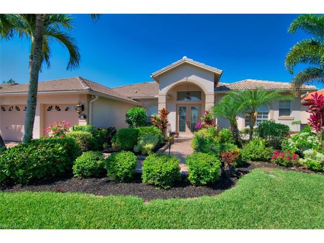 935 Tropical Bay Ct, Naples, FL 34120 (MLS #217031591) :: The New Home Spot, Inc.