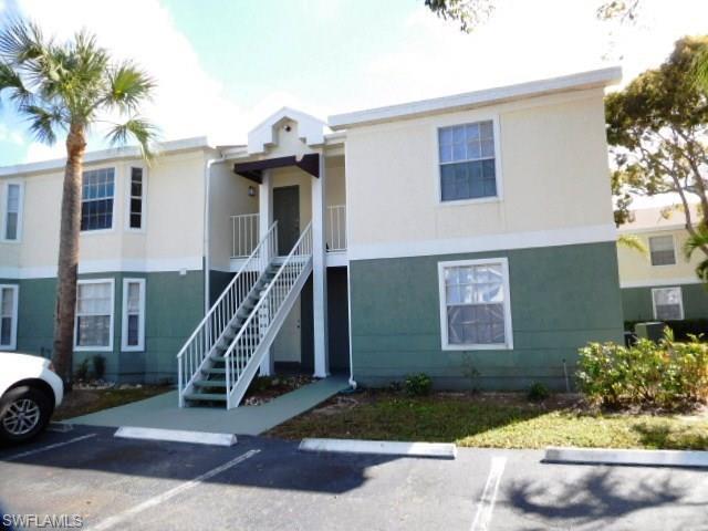 1322 Wildwood Lakes Blvd 13-6, Naples, FL 34104 (MLS #217032169) :: The New Home Spot, Inc.