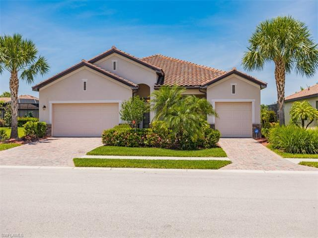 3913 Sapphire Way, Naples, FL 34114 (#217032745) :: Homes and Land Brokers, Inc