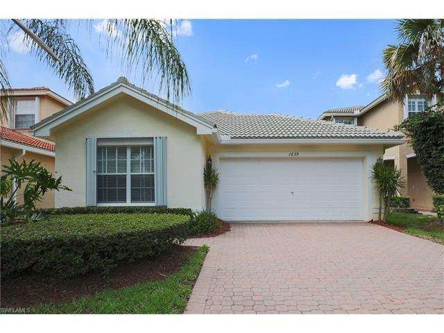 1639 Triangle Palm Ter, Naples, FL 34119 (MLS #217032773) :: The New Home Spot, Inc.