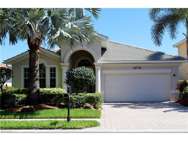 12776 Aviano Dr, Naples, FL 34105 (MLS #217032854) :: The New Home Spot, Inc.