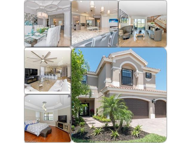 11696 Stonecreek Cir, Fort Myers, FL 33913 (#217032910) :: Homes and Land Brokers, Inc