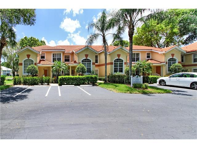 2430 Old Groves Rd B-202, Naples, FL 34109 (#217033085) :: Homes and Land Brokers, Inc