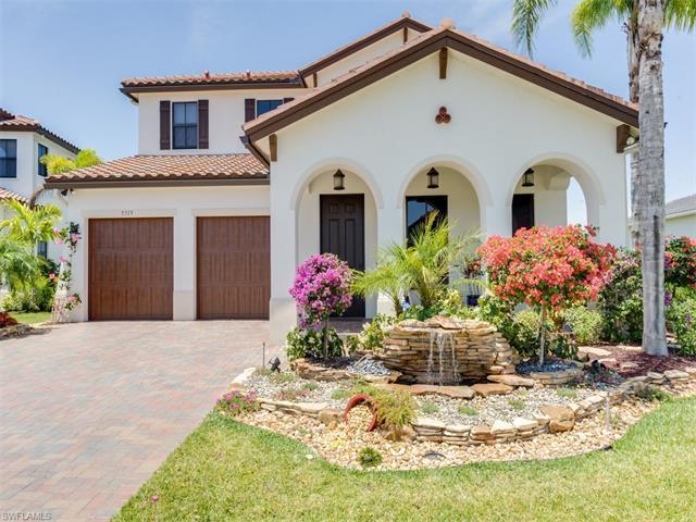 5319 Ferrari Ave, AVE MARIA, FL 34142 (MLS #217033618) :: The New Home Spot, Inc.