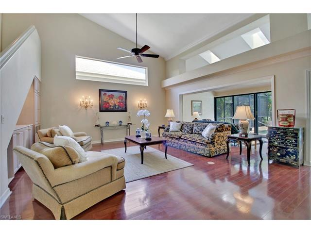 138 Cypress View Dr, Naples, FL 34113 (MLS #217033946) :: The New Home Spot, Inc.