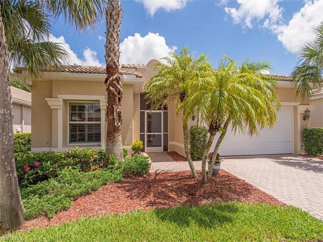64 Glen Eagle Cir, Naples, FL 34104 (#217034091) :: Homes and Land Brokers, Inc