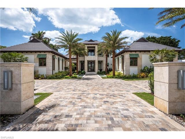 3450 Rum Row, Naples, FL 34102 (#217034238) :: Naples Luxury Real Estate Group, LLC.