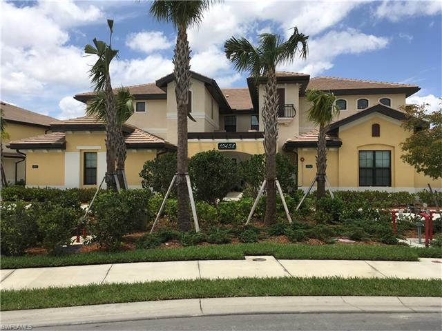 10458 Casella Way #201, Fort Myers, FL 33913 (MLS #217034254) :: The New Home Spot, Inc.