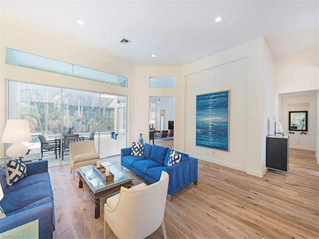 1977 Winding Oaks Way, Naples, FL 34109 (#217034259) :: Naples Luxury Real Estate Group, LLC.