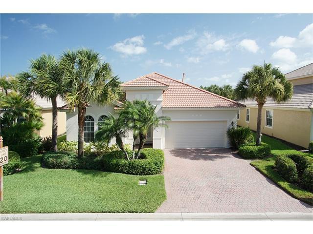 9114 Falling Leaf Dr, Estero, FL 34135 (MLS #217034272) :: The New Home Spot, Inc.