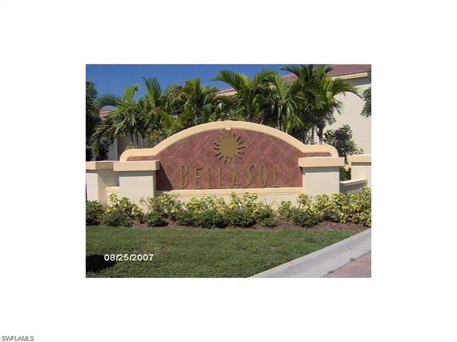 4133 Bellasol Cir #326, Fort Myers, FL 33916 (MLS #217034786) :: The New Home Spot, Inc.