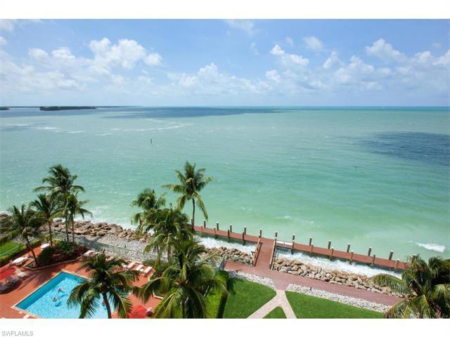990 Cape Marco Dr #807, Marco Island, FL 34145 (MLS #217035056) :: The New Home Spot, Inc.