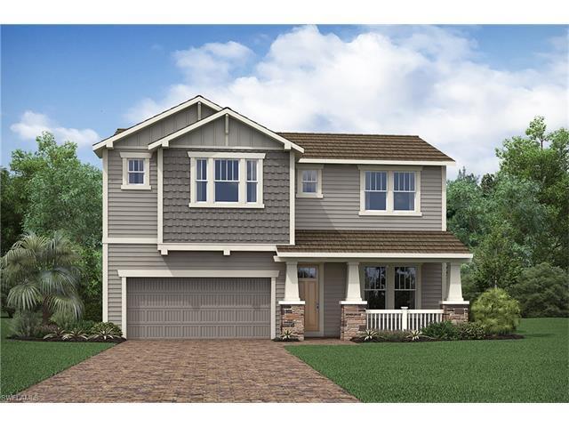 3632 Pilot Cir, Naples, FL 34120 (#217035198) :: Homes and Land Brokers, Inc