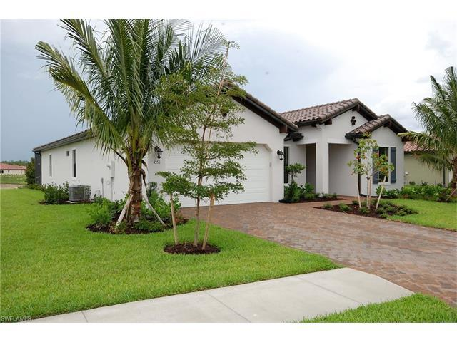 4356 Raffia Palm Cir, Naples, FL 34119 (#217035715) :: Homes and Land Brokers, Inc